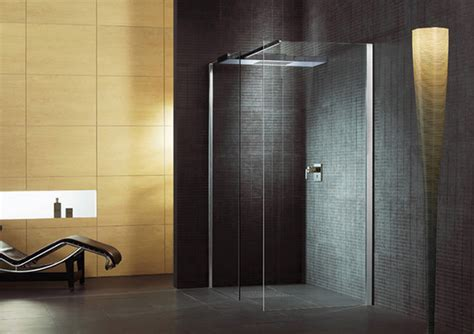 15 Glass Showers For The Bathroom