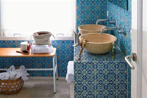 arredo bagno stile etnico arredare il bagno in stile etnico seguendo i 5 sensi