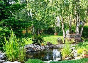 Kleiner Gartenteich Anlegen : kleiner gartenteich great hier ein beispiel fr einen ~ Michelbontemps.com Haus und Dekorationen
