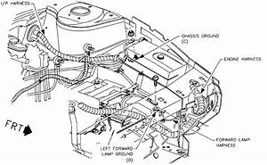 2007 Saturn Aura Fuse Box Horn  Saturn  Auto Fuse Box Diagram