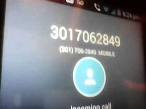 What is Nicki Minaj's phone number?