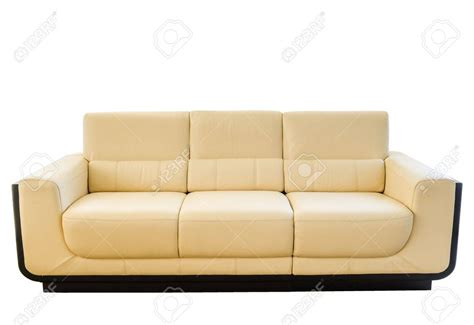 2018 Latest Cream Colored Sofa