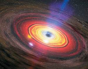 Get Your Free Black Holes eBook From Sky & Telescope!