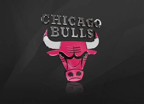 Widescreen Chicago Bulls by Chicago Bulls Logo Background Widescreen Wallpaper Big