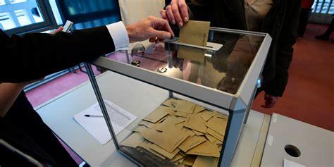 organisation bureau de vote constitution d un bureau de vote 28 images rh 244 ne