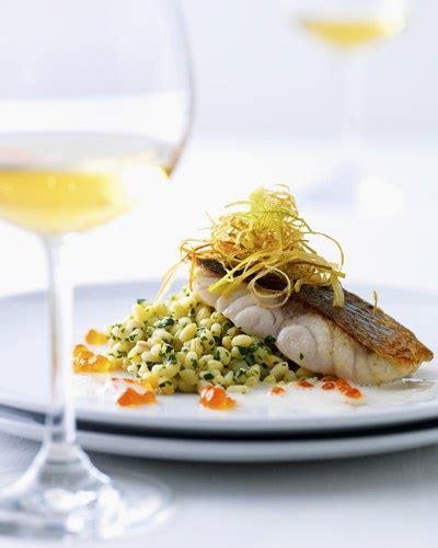 cuisiner du poisson au four poissons recette de poisson pour cuisiner du poisson aufeminin