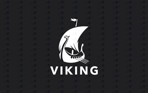 Viking Brand Boats by Viking Boat Logo Spectacular Viking Boat Logo For Sale
