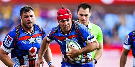 Brits and Jenkins back for Vodacom Bulls' Crusaders test ...