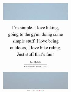 Hiking Quotes |... Simple Hiking Quotes