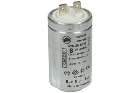 condensateur pour seche linge condensateur 8 181 f s 232 che linge 1250020334 referencepieces fr