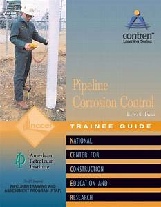 Pipeline Corrosion Control Lvl Two