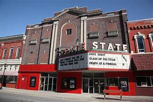 Alpena Michigan - State Theater Photograph by Frank Romeo