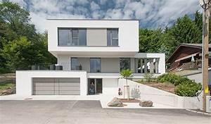 Häuser Am Hang Bilder : haus am hang hanghaus pinterest architektur traumhausentwurf und ~ Eleganceandgraceweddings.com Haus und Dekorationen