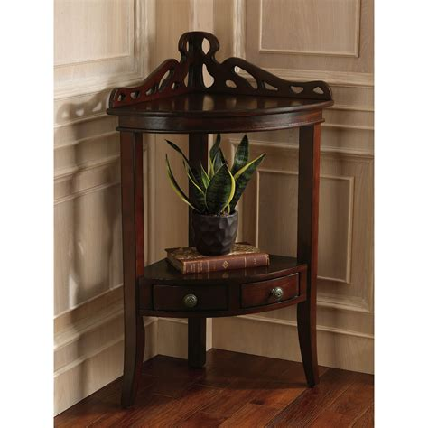 Bombay Gallery Corner Accent Table  Java  Bj's Wholesale. Manicure Desk Lamp. Round Reclaimed Wood Dining Table. Aetna Pharmacy Help Desk Phone Number. Deco Desk Lamp. Espresso Dining Table Set. Pool Table Movers Nj. 7 Inch Drawer Pulls. Drawer Handles And Pulls