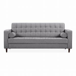 Cult Furniture Uk : clifford 3 seater sofa fabric upholstered grey cult furniture uk ~ Sanjose-hotels-ca.com Haus und Dekorationen
