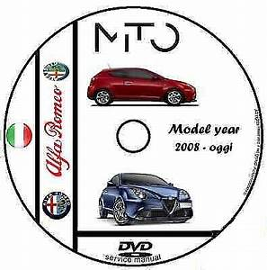 Alfa Romeo Workshop Service Manuals Download