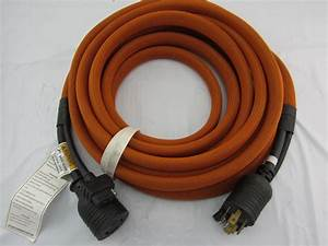 Swagelok Extension Cable Concession Trailer Cord Wire 25