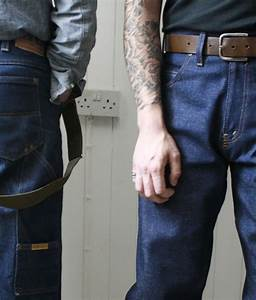 Prison Blues work utility Jeans - The America Ground