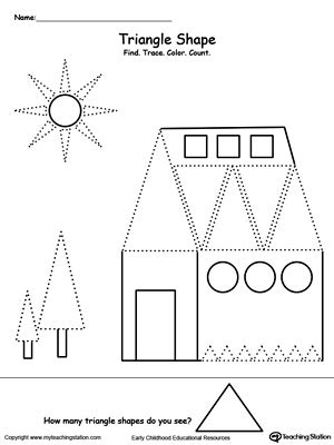 theory substruction paper template kindergarten art and colors printable worksheets