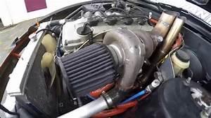 Chris Forsberg Pit Stop - Nissan 240sx Part 1