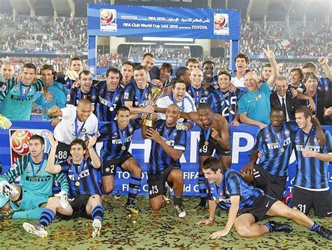 Inter: 6 anni di vittorie nerazzurre e 15 trofei, tra ...