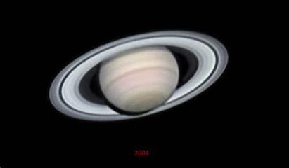 Saturn Animation Planet Fap Sci Nasa Apod