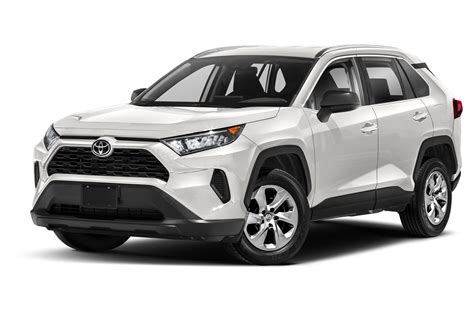 With efficient performance, superior safety & ultimate convenience, this practical compact suv will definitely enhance your drive. 2021 Toyota RAV4 MPG, Price, Reviews & Photos | NewCars.com