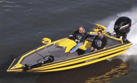 Bullet Bass Boats Review by Bullet Boats Zimbio