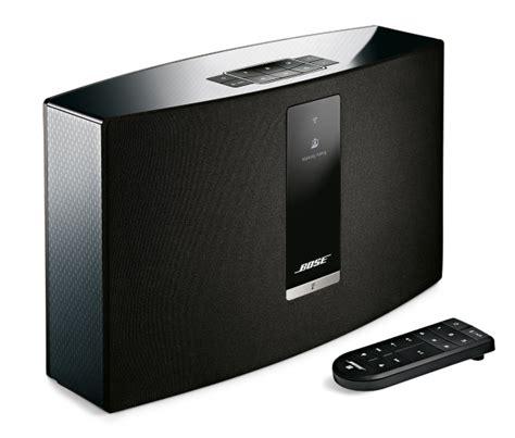 SoundTouch 30 Wireless Bluetooth Speaker Bose