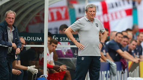 World Cup: Roy Hodgson still finds plenty to enjoy from ...