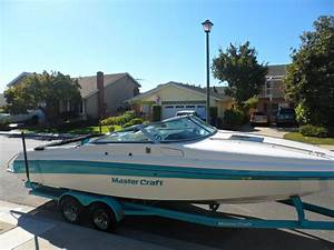 Mastercraft Maristar 240sc 1990 For Sale For  7 500