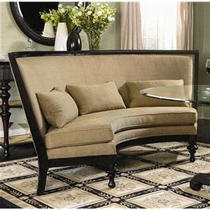 Curved Settee Bench by Curved Settee Eclectic Home Decor Settees