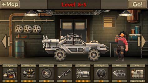 4th Car (police Car) Fully Upgraded