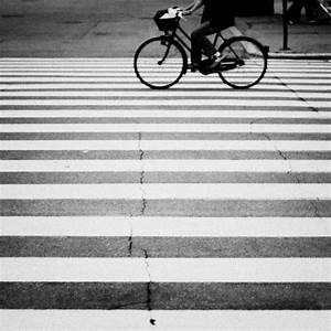 Fresh From The Dairy: Black And White Stripes | Art ...