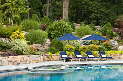 Garden Pool : Rock Garden Ideas For Your Lovely House