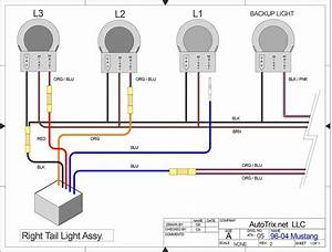 Diagram  65 Mustang Brake Light Wiring Diagram Full