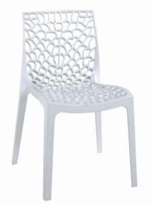 Chaise de cuisine but for Deco cuisine avec chaise blanche et bois pas cher