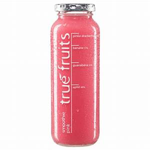 True Fruits Smoothie Pink 250ml Bei Rewe Online Bestellen