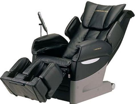 fujiiryoki ec 3700 cyber relax chair patient