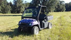 2006 Polaris Industries Ranger 500 4x4 Side By Side