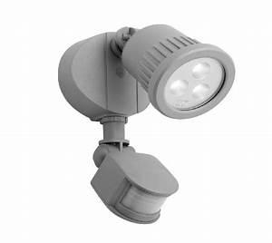 ritz 1 light led exterior floodlight with sensor australia With outdoor sensor lights adelaide