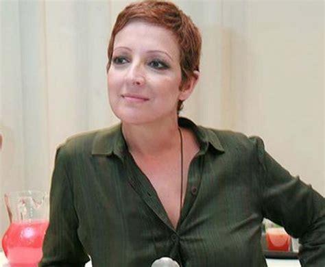 Atriz brasileira Betty Lago internada com fortes dores ...