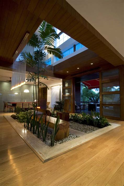 desain taman  rumah terbaru cantik  fresh ndik home