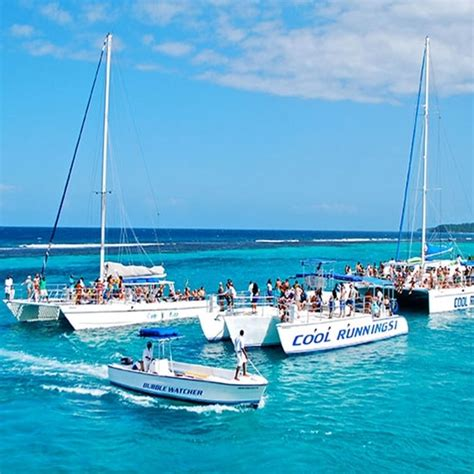 Catamaran Excursion Jamaica by Catamaran Cruise Excursion Ocho Rios