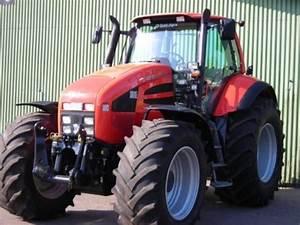 Same Diamond 260  Pdf Tractor Service  Shop Manual Workshop