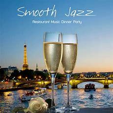 Smooth Jazz Restaurant Music Dinner Party Background