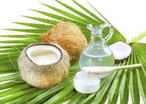 Pictures of Coconut Oil