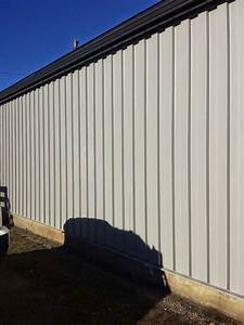 17 best images about our completed projects on pinterest With commercial steel siding