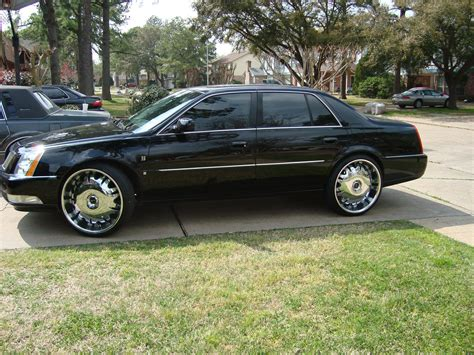 lacnthng  cadillac dtssedan  specs