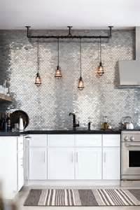 Backsplash For Kitchen Ideas Tile Kitchen Backsplash Ideas With White Cabinets Home Improvement Inspiration